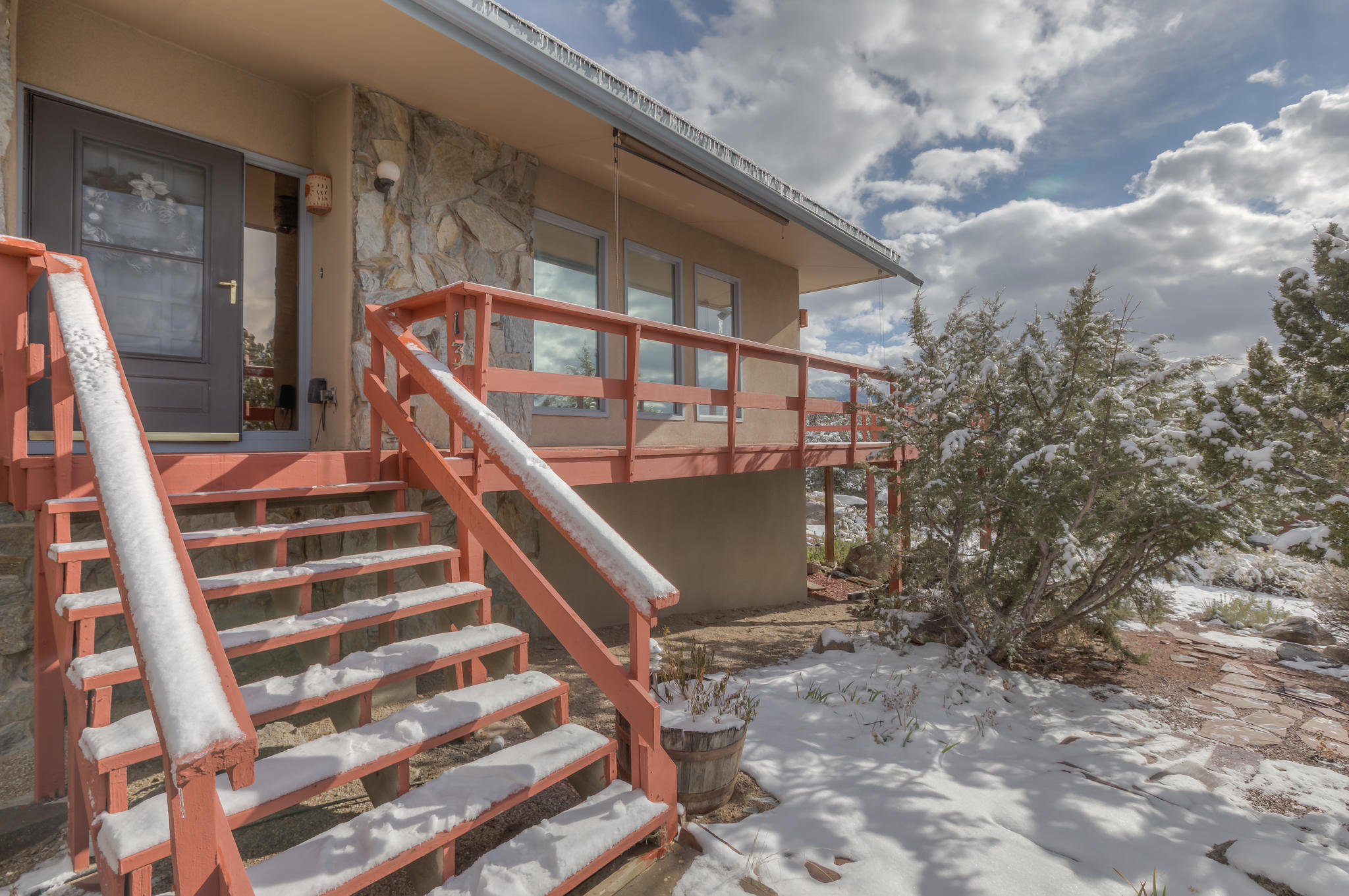 13 Eagle Nest Drive, Albuquerque NM 87122