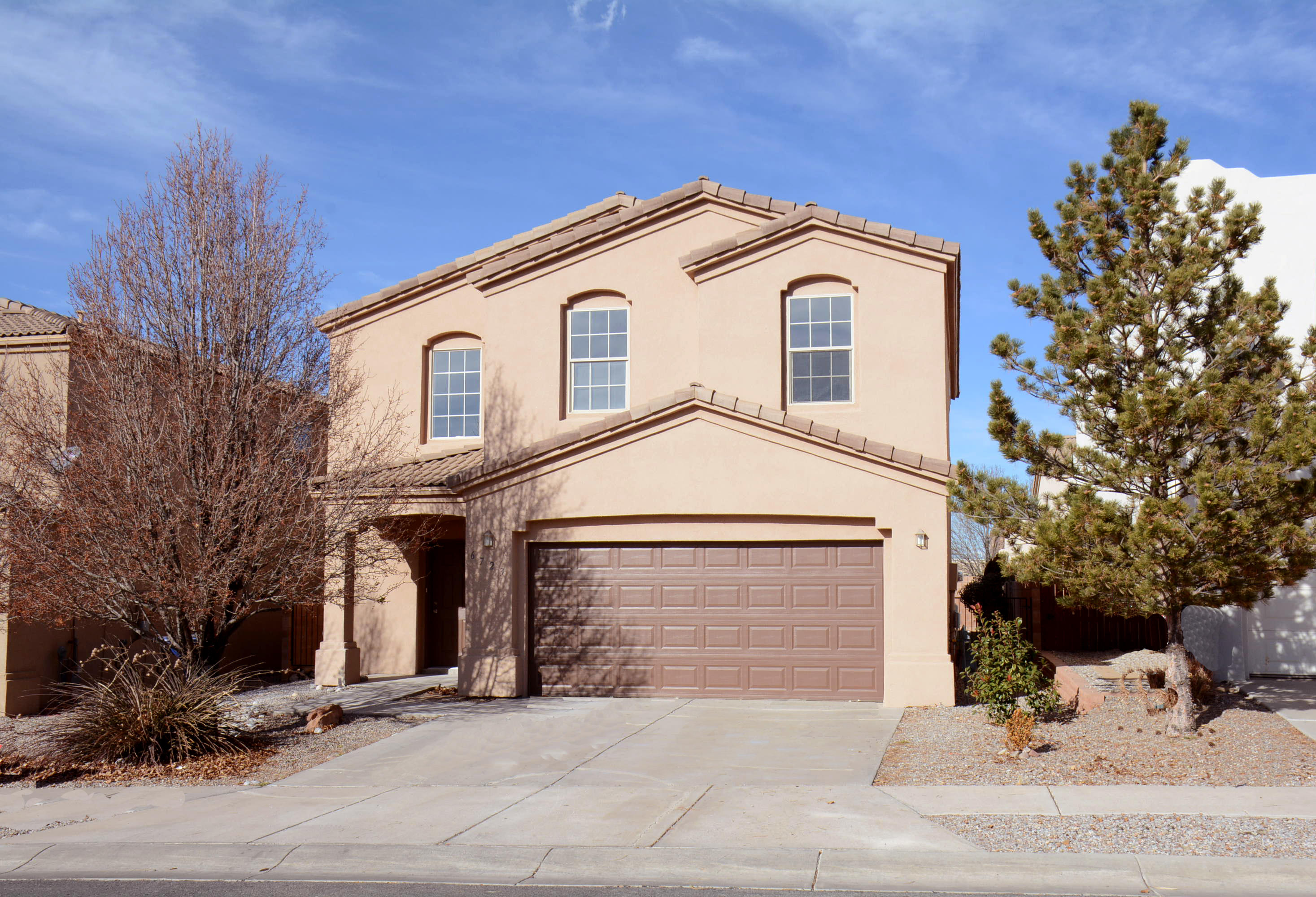 6723 Glenlochy Way, Albuquerque NM 87113
