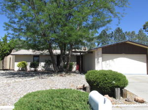 1228 Sandler Drive NE, Albuquerque, NM 87112