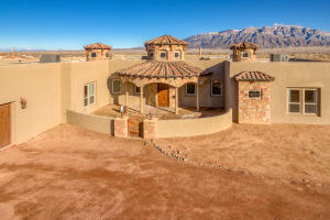 Property for sale at 206 Tierra De Corrales, Corrales,  NM 87048