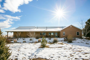 Property for sale at 37 Huston Road, Edgewood,  NM 87015