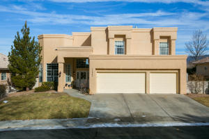 Property for sale at 11041 Greenview NE, Albuquerque,  NM 87111
