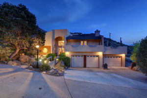 Property for sale at 13604 Deer Trail Place NE, Albuquerque,  NM 87111