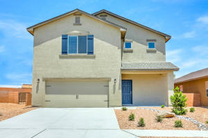 10028 Artemsia Avenue SW, Albuquerque, NM 87121
