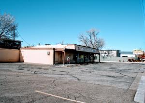 3821 12Th Street NW, Albuquerque, NM 87107
