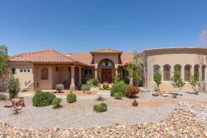 Property for sale at 10001 San Francisco Road NE, Albuquerque,  NM 87122