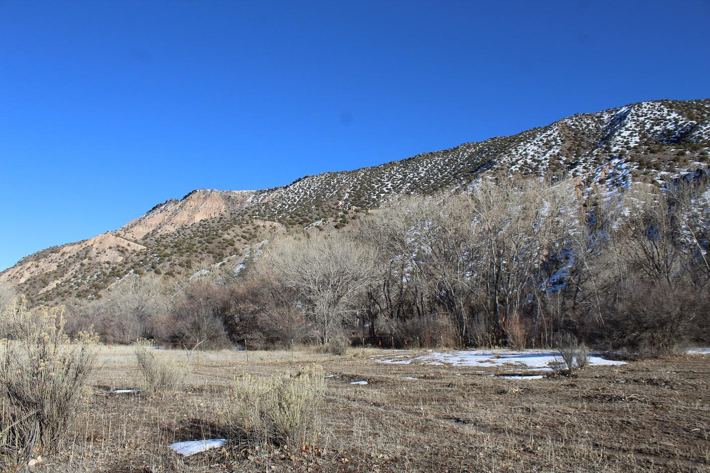 TRACT B-2 US HWY 285, Ojo Caliente, NM 87549