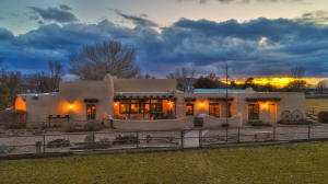 Property for sale at 18 Rivendell Lane SE, Los Lunas,  NM 87031