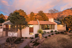 Property for sale at 13101 Blackstone Road, Albuquerque,  NM 87111