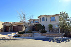 12904 Juniper Canyon Trail NE, Albuquerque, NM 87111