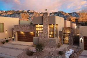 Property for sale at 6228 Ghost Flower Trail NE, Albuquerque,  NM 87111