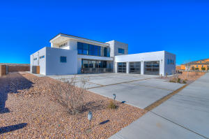 Property for sale at 6543 Pato Road NW, Albuquerque,  NM 87120