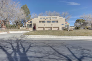 Property for sale at 9823 Tanoan Drive NE, Albuquerque,  NM 87111