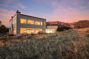 Property for sale at 13716 Canada Del Oso Place NE, Albuquerque,  NM 87111