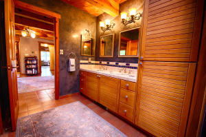 Master Suite Bathroom #1