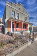415 Coal Avenue SW, Albuquerque, NM 87102
