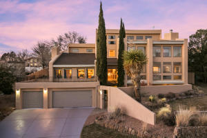 Property for sale at 9425 Pebble Beach Drive NE, Albuquerque,  NM 87111
