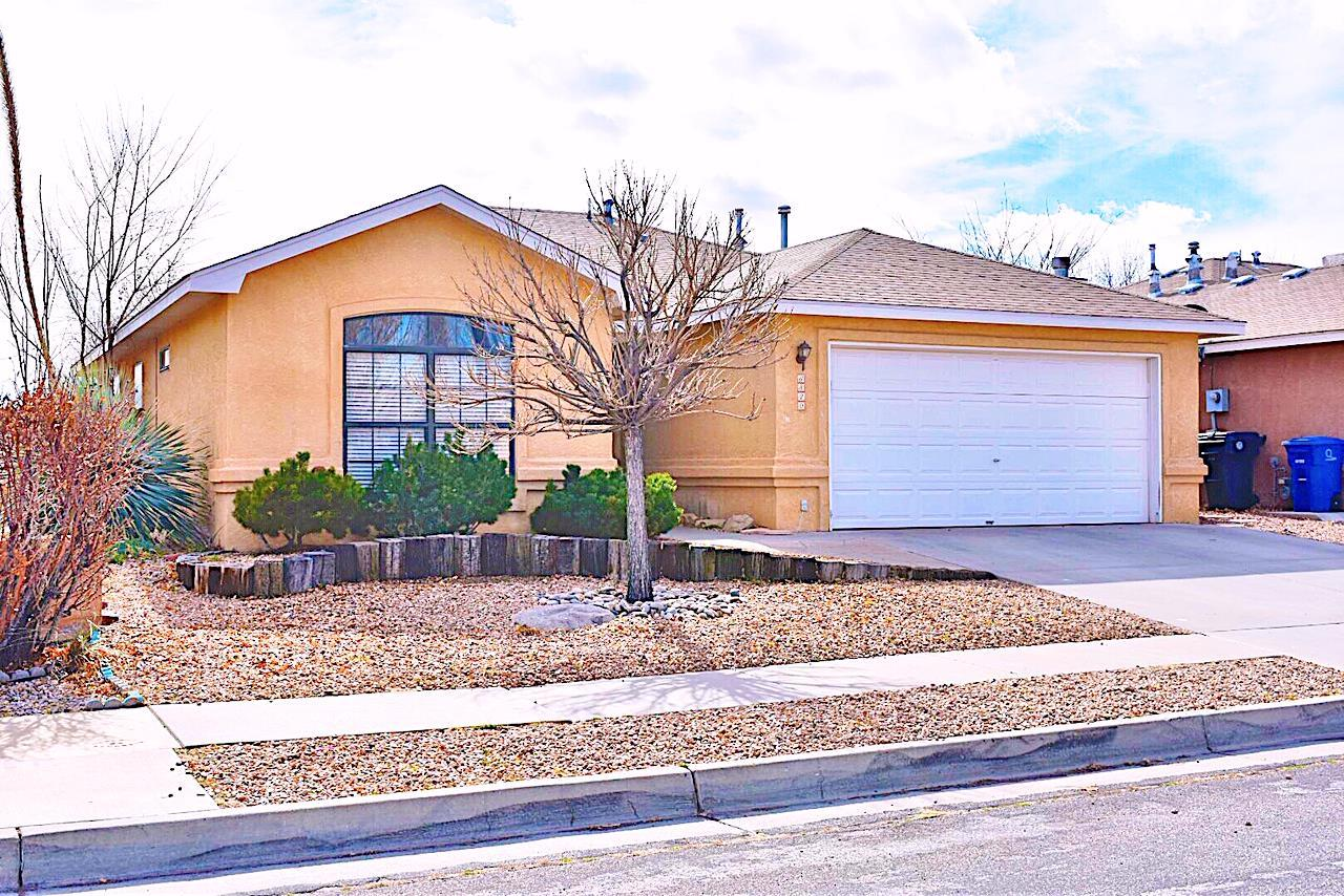 6820 Marigot Road, Albuquerque NM 87120