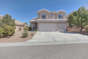 8908 Abis Court NE, Albuquerque, NM 87113
