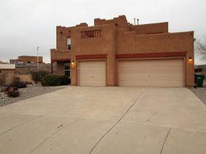 4904 Sundance Court NE, Rio Rancho, NM 87144