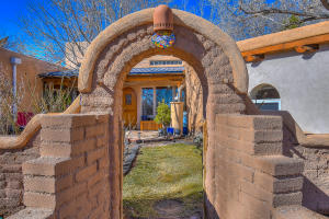 Property for sale at 347 El Camino Campo, Corrales,  NM 87048