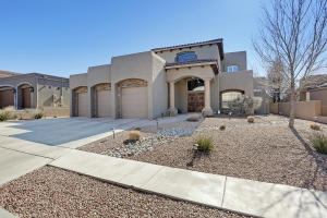 Property for sale at 9904 Datura Trail NE, Albuquerque,  NM 87122