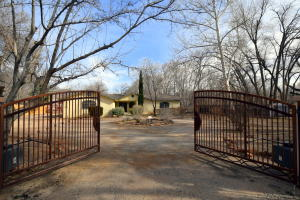 Property for sale at 8412 Rio Grande Boulevard NW, Los Ranchos,  NM 87114