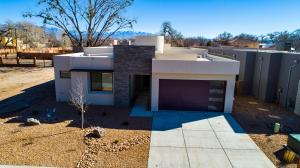 Property for sale at 2700 Puerta Del Bosque Lane NW, Albuquerque,  NM 87104