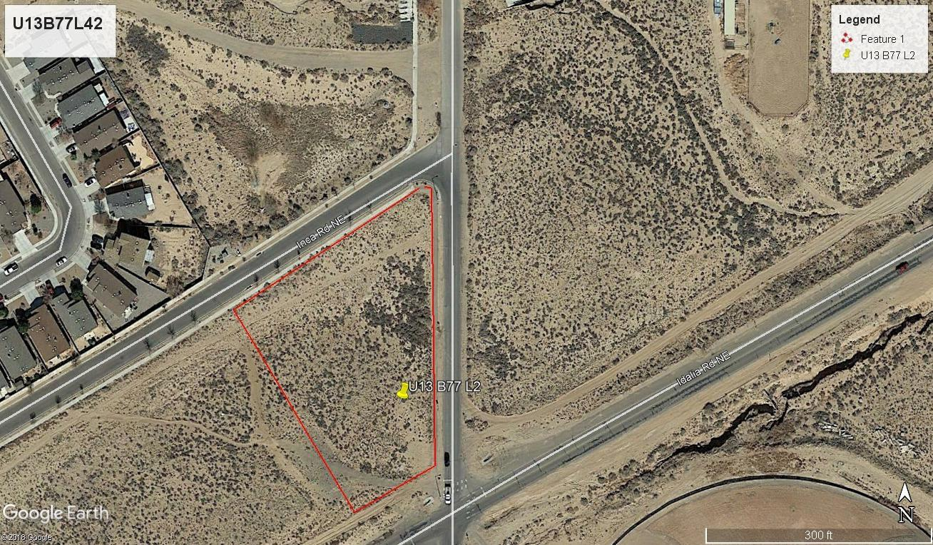 1600 LOMA COLORADO (U13B77L42) NE, Rio Rancho, NM 87144