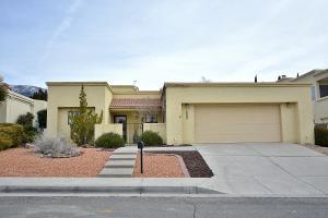 1528 Archuleta Drive NE, Albuquerque, NM 87112