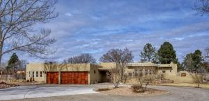 Property for sale at 8325 Rio Grande Boulevard NW, Los Ranchos,  NM 87114