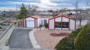 1450 Brierwood Court SE, Rio Rancho, NM 87124