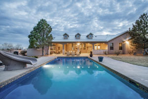 Property for sale at 140 Anya Road, Corrales,  NM 87048