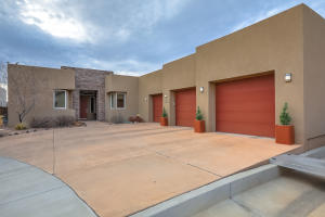 Property for sale at 8809 Rich Court NE, Albuquerque,  NM 87122