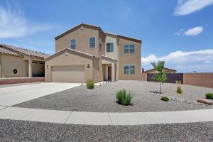 6933 Napoleon Road NE, Rio Rancho, NM 87144