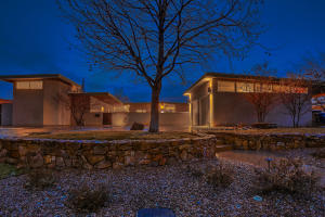 Property for sale at 1619 Harvard Drive NE, Albuquerque,  NM 87106