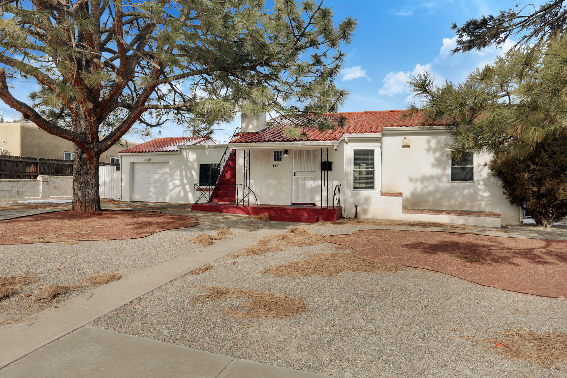 4033 Smith Avenue, Albuquerque NM 87108