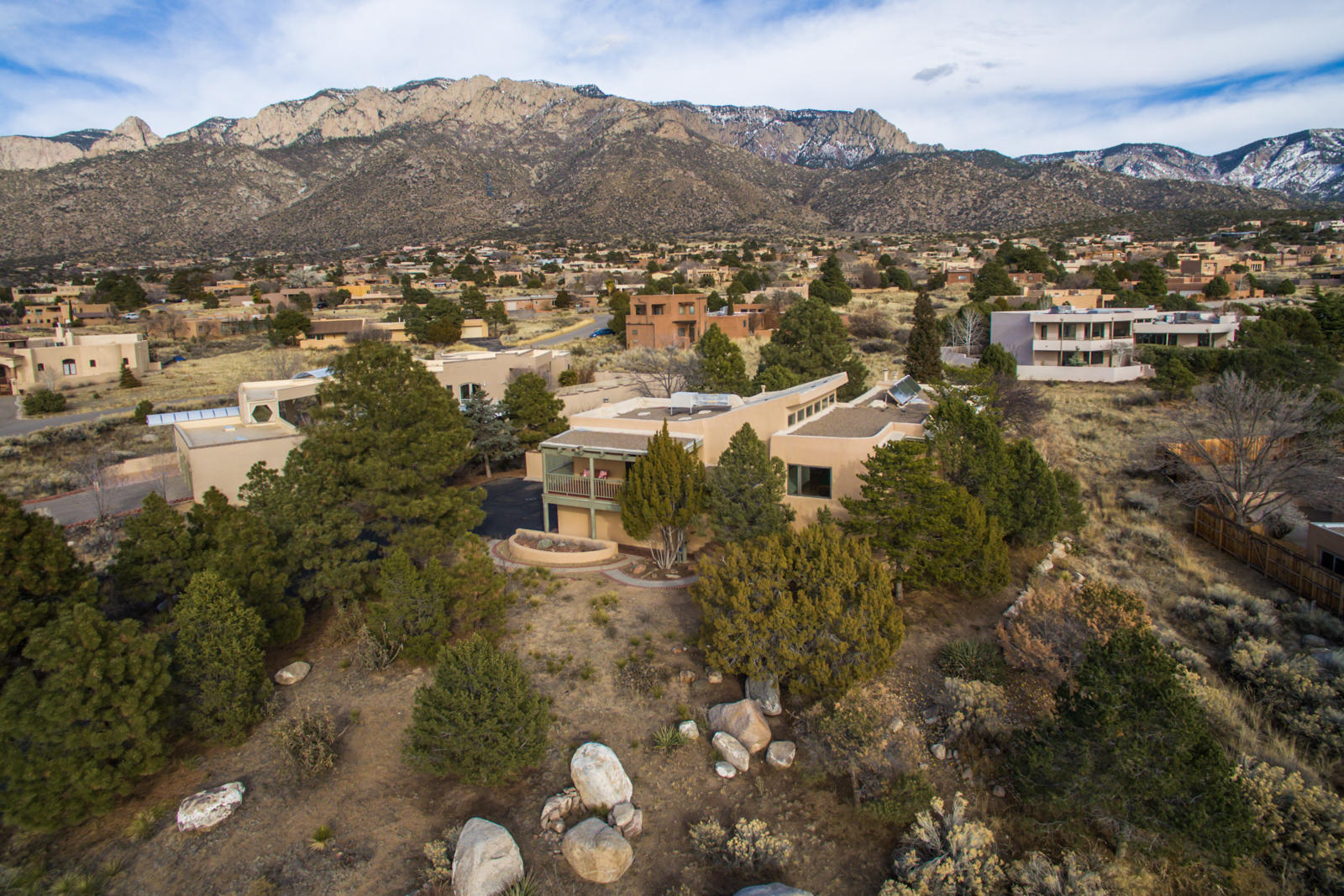 516 Black Bear Loop, Albuquerque NM 87122