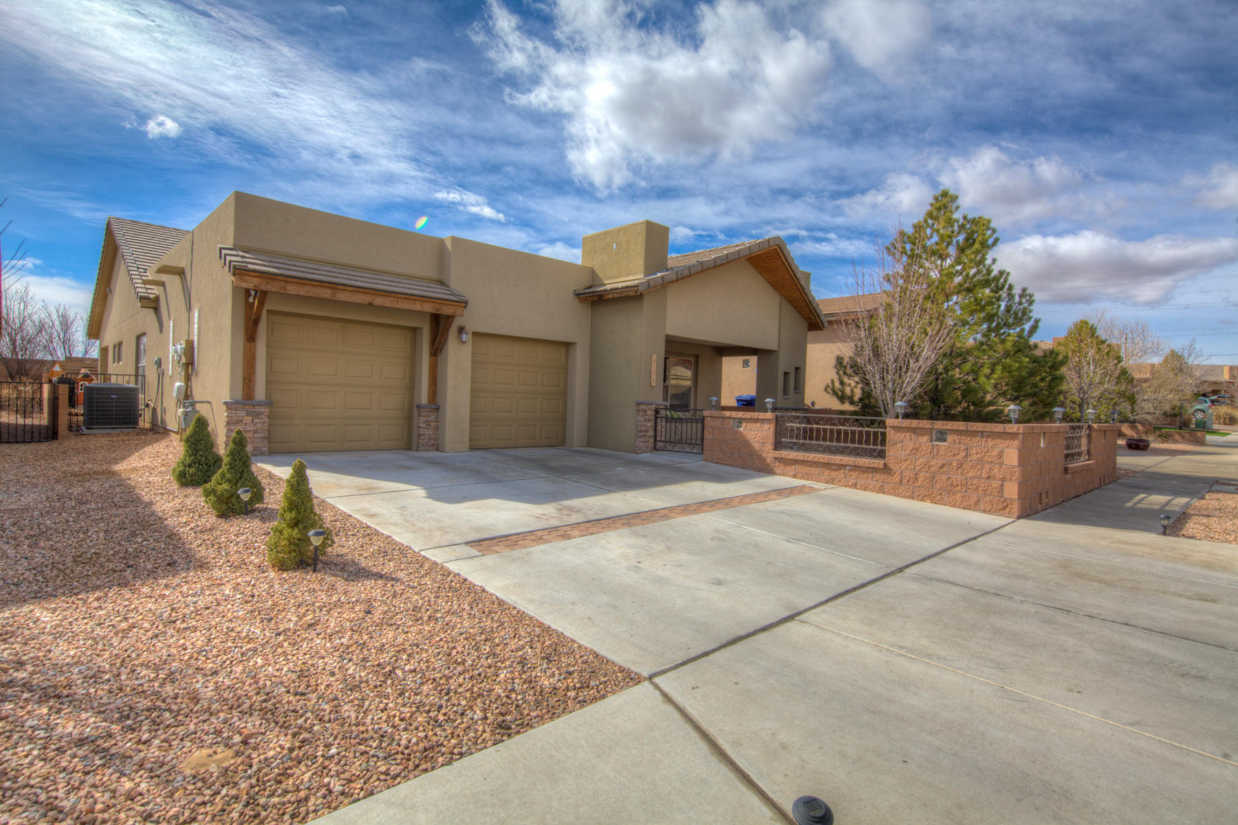 6558 Basket Weaver Avenue, Albuquerque NM 87114