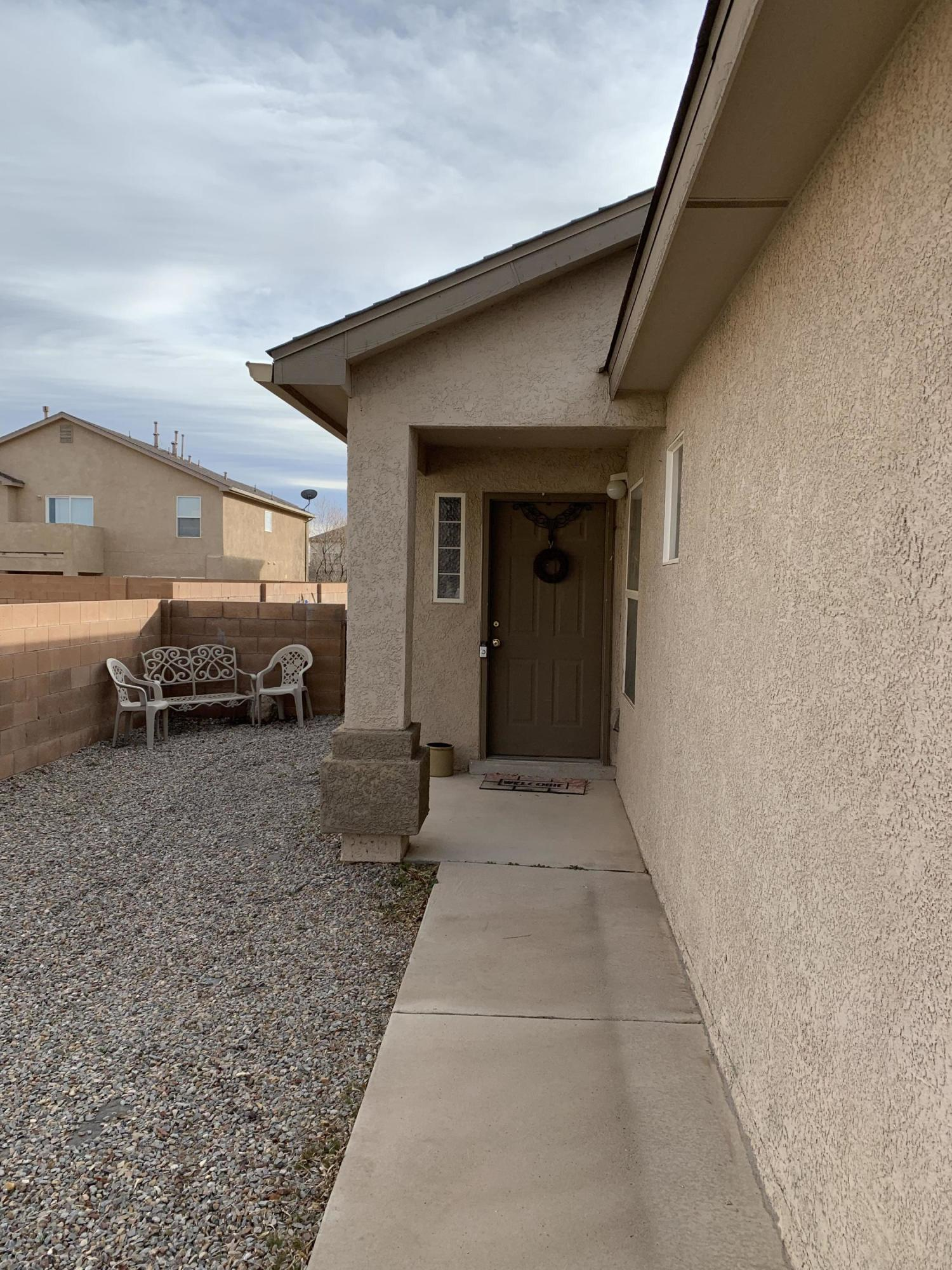 9804 Sun Mountain Trail, Albuquerque NM 87121