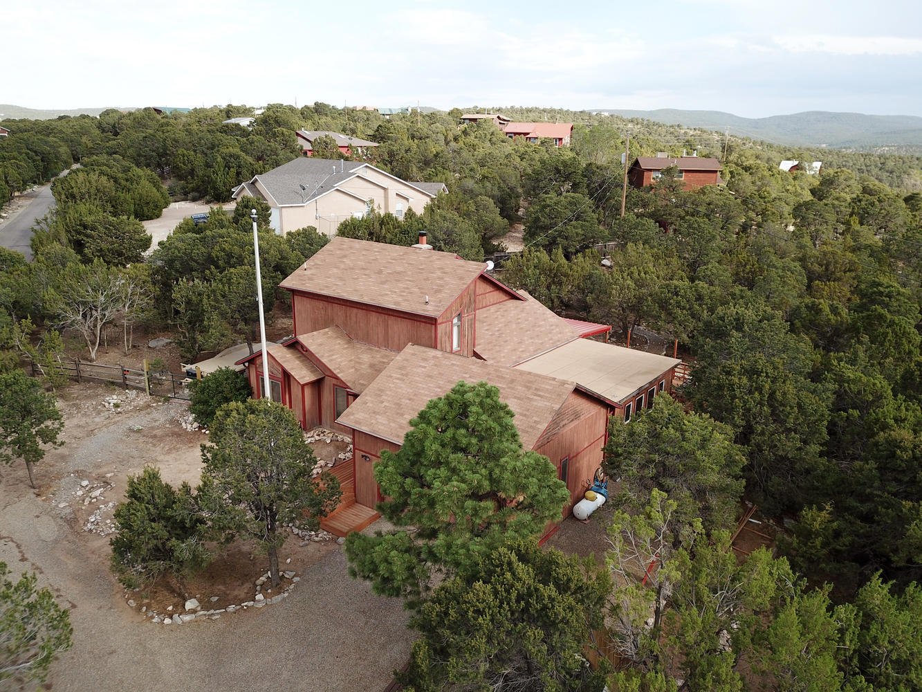 12 Venado Road, Tijeras NM 87059