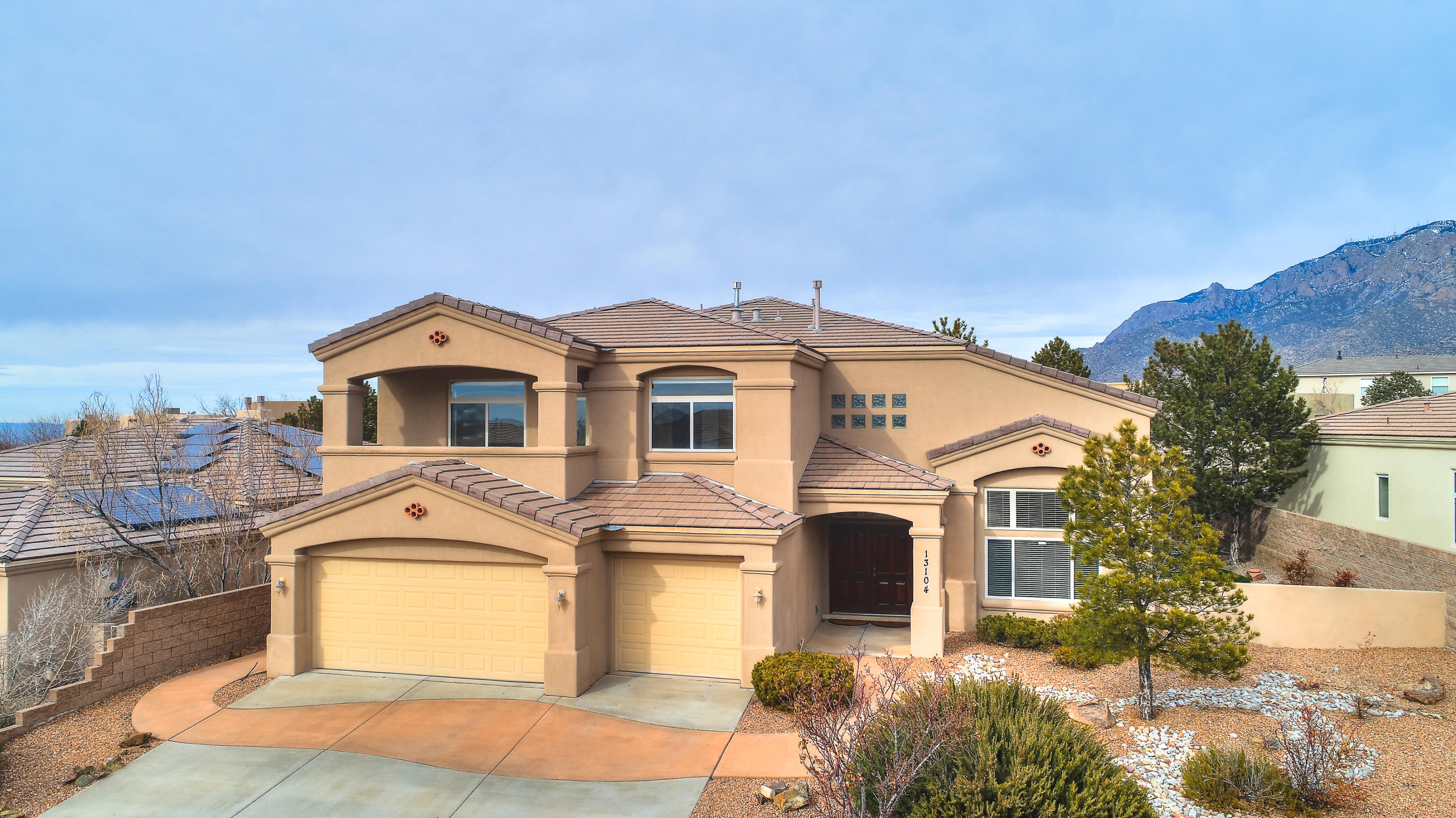 13104 Desert Moon Place, Albuquerque NM 87111
