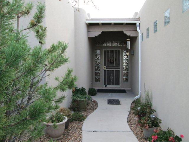 13242 Morning Mist Avenue, Albuquerque NM 87111