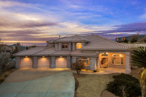 Property for sale at 10527 City Lights Drive NE, Albuquerque,  NM 87111