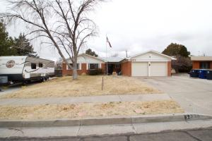 3205 Lucerne Street NE, Albuquerque, NM 87111