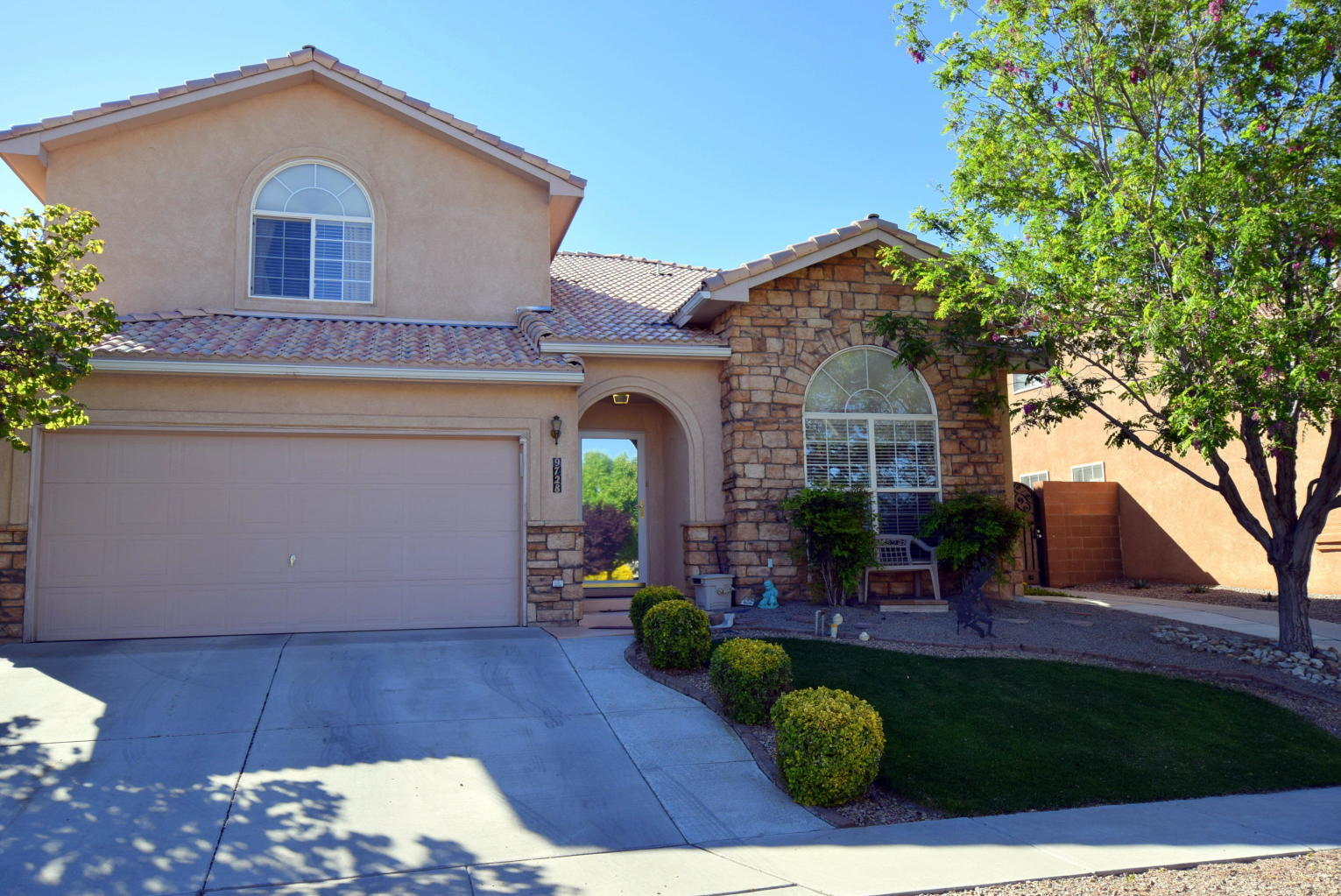9728 Kokopelli Drive, Albuquerque NM 87114