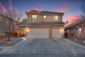 1282 Mirador Loop NE, Rio Rancho, NM 87144