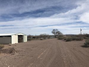 572 E. Frontage RD, San Acacia, NM 87831