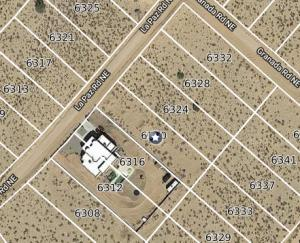 6320 La Paz Road NE, Rio Rancho, NM 87144