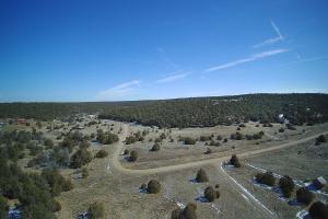 Ballenger Ranch Road, Edgewood, NM 87015